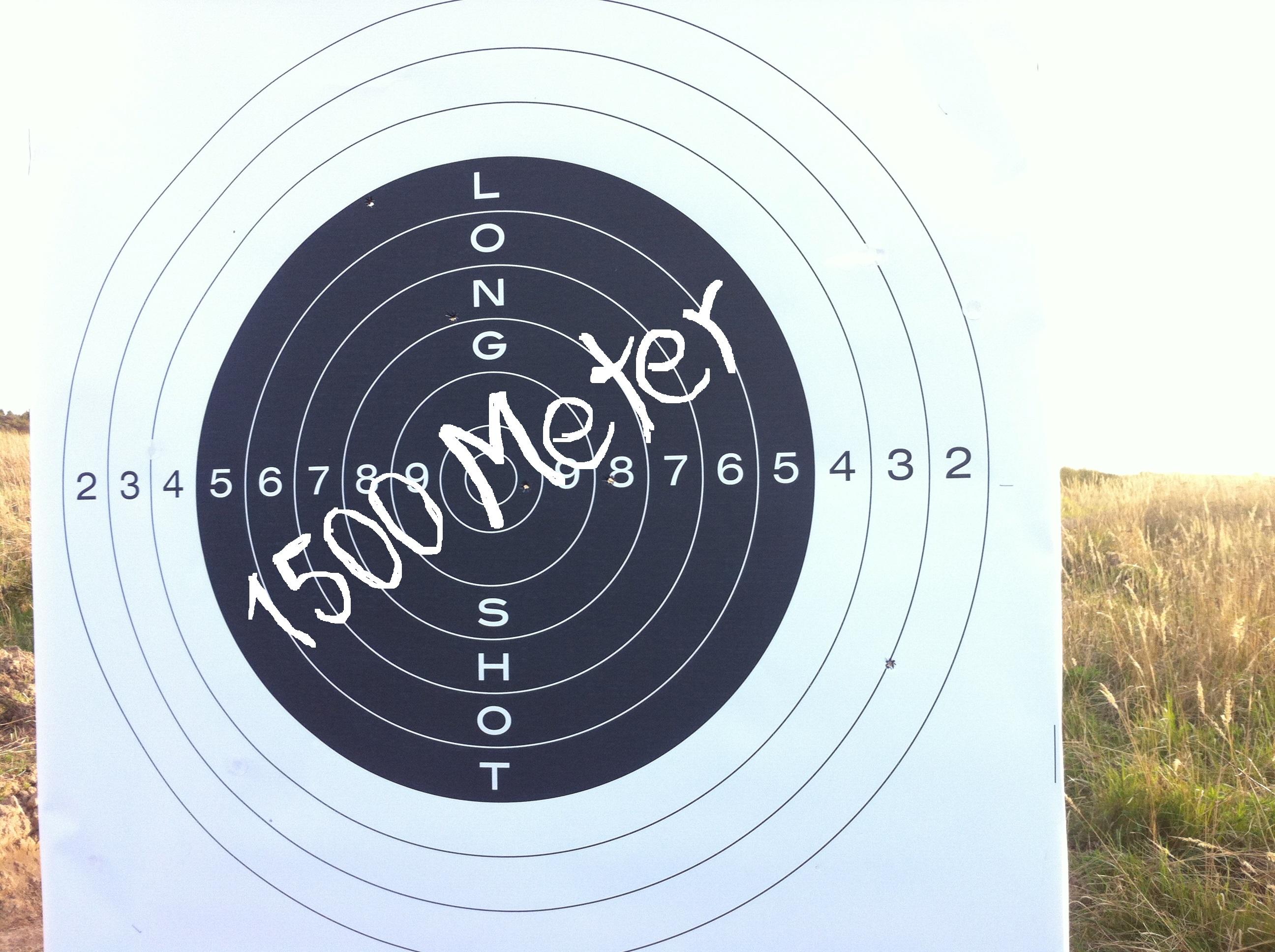 1500 Meter Rene 2
